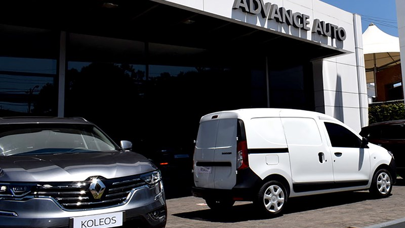 Advance Auto Renault